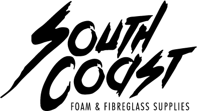 South Coast Foam & Fibreglass | High-quality foam and surfboard